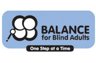 BALANCE for Blind Adults